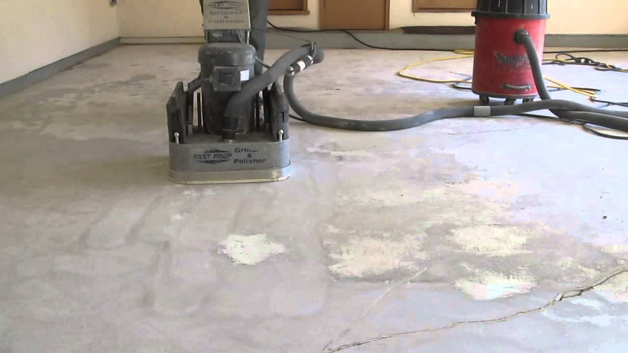 Fast Prep Removing Rubber Floor Doovi