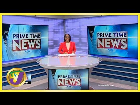 Jamaica's News Headlines | TVJ News - Sept 16 2021