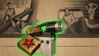 Day R квест в Туле на спасение Гены ! День р квест на золотую зажигалку и аккумуляторный фонарь #43