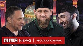 Максим Шевченко и Тумсо Абдурахманов спорят о новой мечети в Чечне