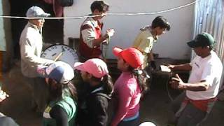 STGO DE CHOCORVOS 2010 LOS ARAUJOS