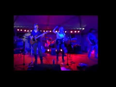 Mary Jane's Last Dance -  33 Years -  St. Ambrose Festival, Deerfield Beach FL,  2015-02-27