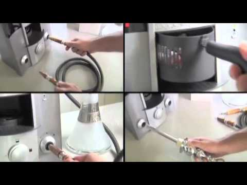 Clean your hookah with shishavac the ultimate preperation system for hookah!