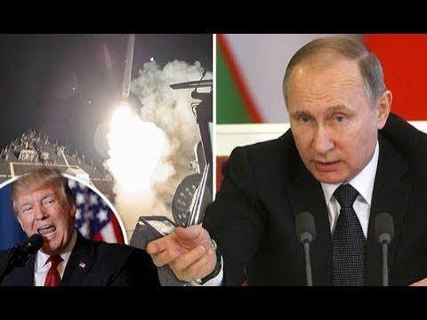 Tin mới nhất 16/04 Cả thế giới bất ngờ vì cách Nga đáp trả Mỹ