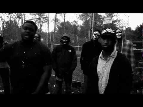 Ill Stafa - Charles Manson ft. Ikey