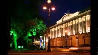 Игорь Латышко - Питер ночной.flv