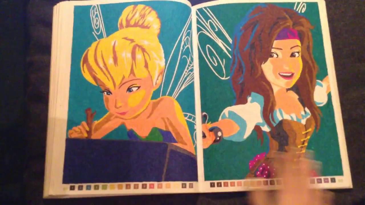 Coloriage Disney Tome 3.Coloriage Mystere Disney 3 Coloriage Mystere Disney Tome 3 63853