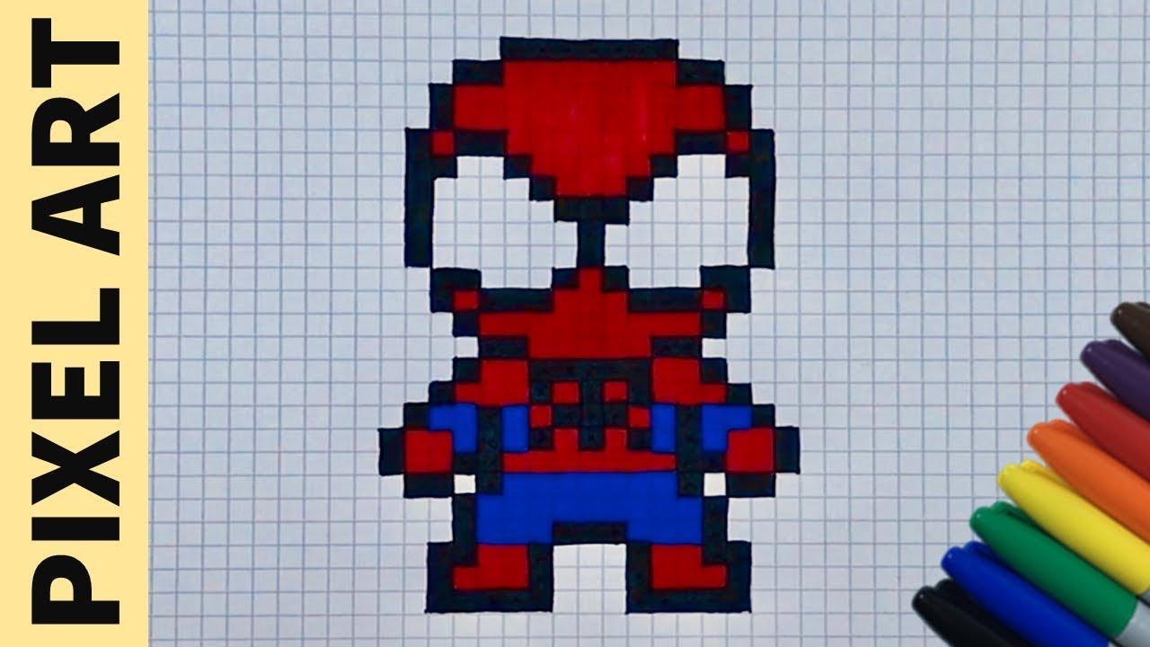 Get Inspired For Pixel Art 20x20 @KoolGadgetz.com