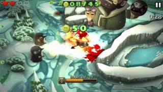 MINIGORE 2 ALL BOSSES FIGHT GAME ANDROID GAMEPLAY 2018/2019 GAMEPLAY