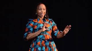 Rewiring your brain to lead  | Kgobati Magome | TEDxLytteltonWomen
