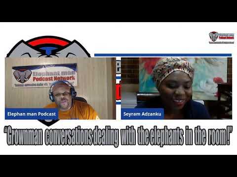 Back by popular demand!- Ghana Native Sis. Seyram Part 2