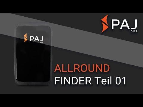 PAJ GPS - Tracking mit hohen Qualitätsstandards 1