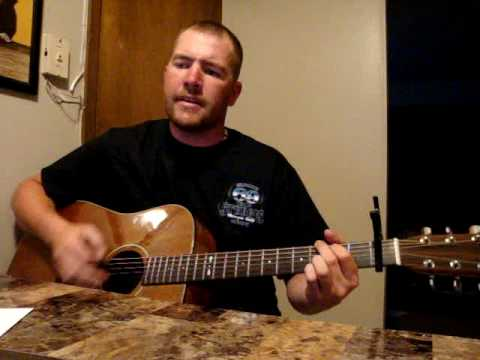 I Cross My Heart (George Strait) Cover **Must See**