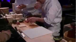 CHANEL PARTY・3 銀座・久兵衛ケータリング