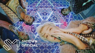 NCT U 엔시티 유 'Make A Wish (Birthday Song)' MV