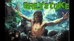 Greystoke - Die Legende von Tarzan, Herr der Affen (GB/USA 1984) Trailer deutsch / german