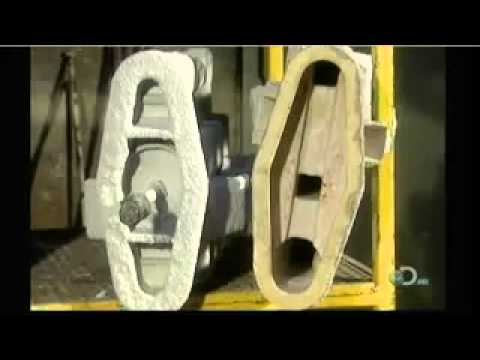 Educational Movie for Investment Casting (Lost Wax) Process AGS-TECH Inc. (http://www.agstech.net)