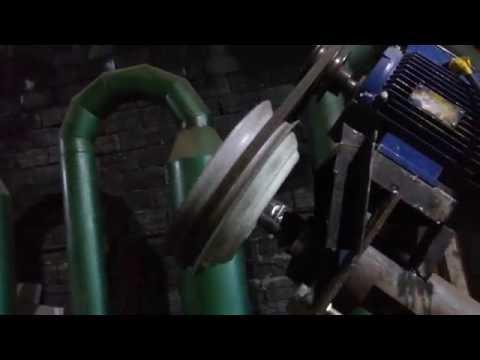Шнековый транспортер для навоза своими руками элеватор татарск вакансии