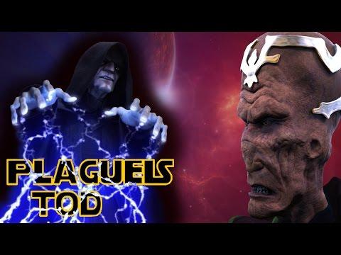 Wie Wurde Darth Plagueis Getötet Legends Deutsch Youtube
