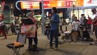 Kemarin By Fresh Buskers