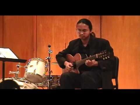 Az Samad (w/ David Aguiar on percussions) - Irama ...