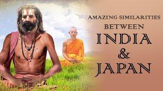Amazing Similarities Between India & Japan! | Amazing India | Art of Living