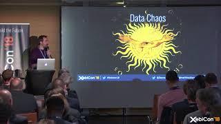 XebiCon'18 - Pourquoi construire une gouvernance de données dite agile ?