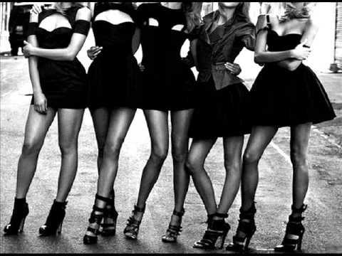 David August - To All The Ladies (Original Mix)