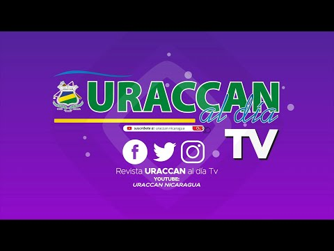 Revista URACCAN al Día TV