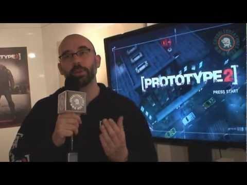 Prototype 2 e3 2011 Trailer e3 2011 Prototype 2 Gameplay