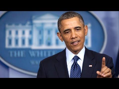 President Obama on Edward Snowden