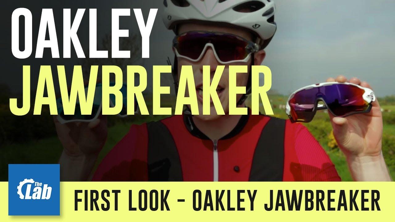 9e096ed8c67d Oakley Jawbreaker - YouTube