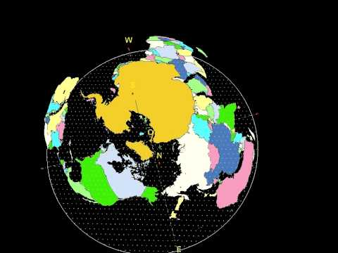 Globe Albania