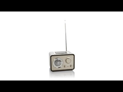 Crosley Solo RetroStyle Radio