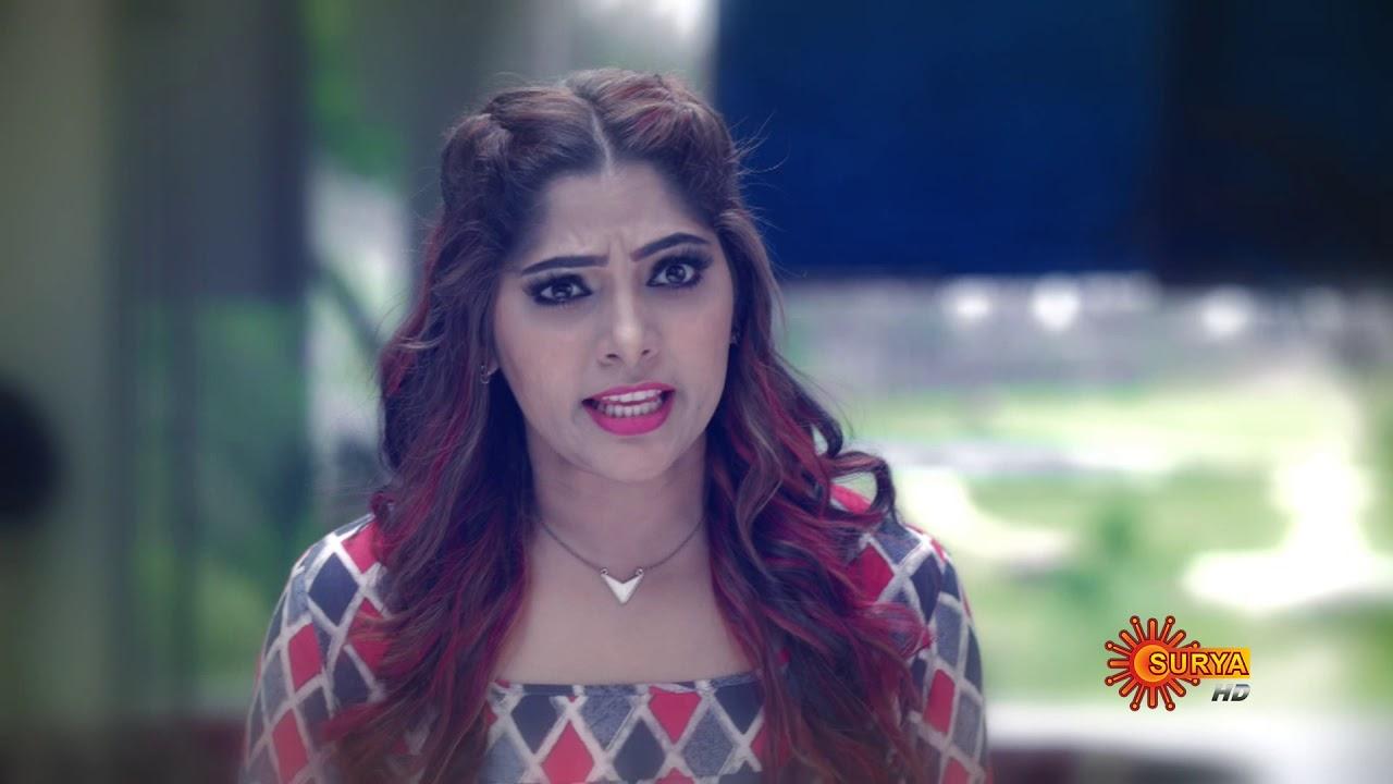 Chandrakumari | 20 -February-2019 | SuryaTV