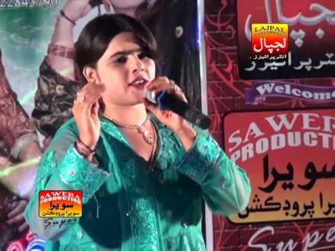 Man Tuhnji Sajjan Ahyan | Shaheda Naz | Sindhi Songs 2017 | Lajpal Enterprises