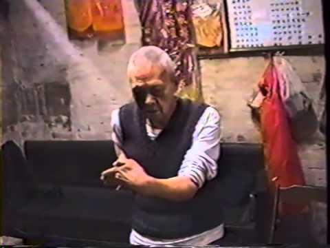 Rare Video of Wing Chun Grandmaster Pan Nam Siu Nim Tao