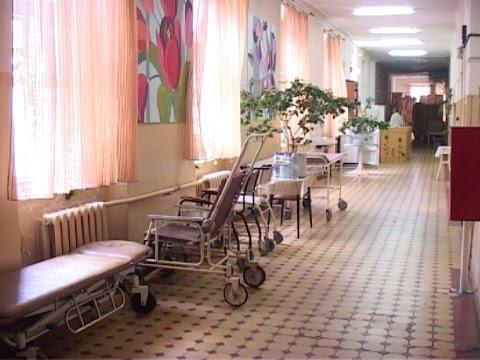 Старейший корпус второй областной больницы отремонтируют