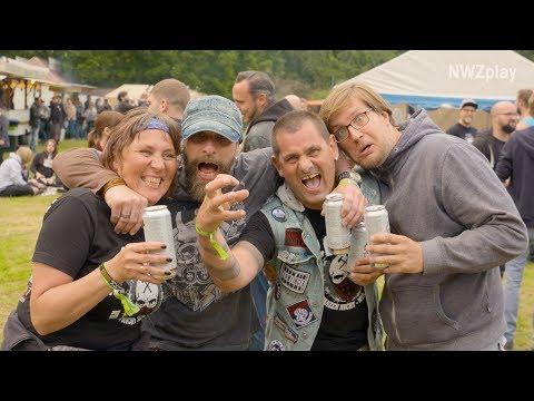 Fonsstock 2017: Festival am Weserstrand