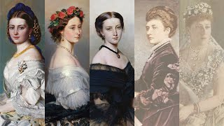 Download Queen Victoria's Daughters, Part 1 Mp3 and Videos