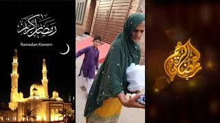 HELP THE POOR PEOPLE SPECIALLY IN RAMADAN (Ramadan ne Gareebo Ka na bholen ) Urdu Awaz