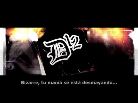 D12  Purple Pills Subtitulada en Español