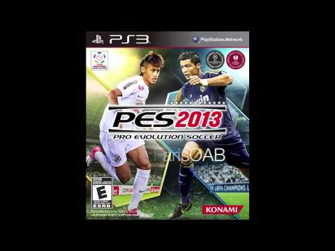 PES 2013 SOUNDTRACK-On The Top Of The World-Imagine Dragons