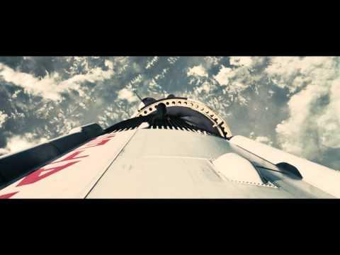 Interstellar Interview with VFX Supervisor Ian Hunter
