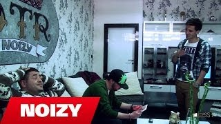 Noizy - ALL ACCESS (Full Movie HD)