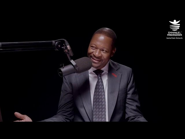 Emmanuel Makandiwa | Technological Demons 3