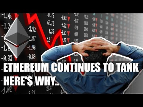 Ethereum Expected to Die In 2018?! The Reality of $ETH..