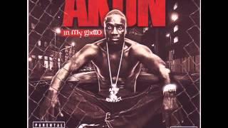 Akon   Private