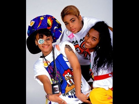 Anybody Want to See a Free TLC Concert?
