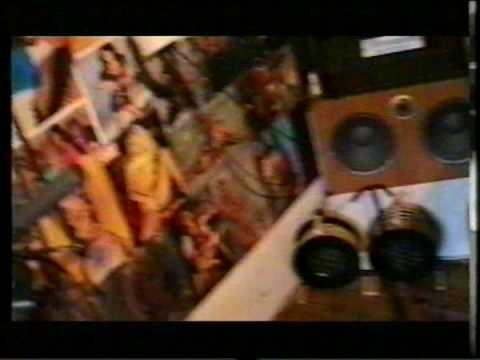 Messalina-Az idegen / klipp 1994 /